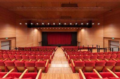 Teatro Elfo Puccini, Milano