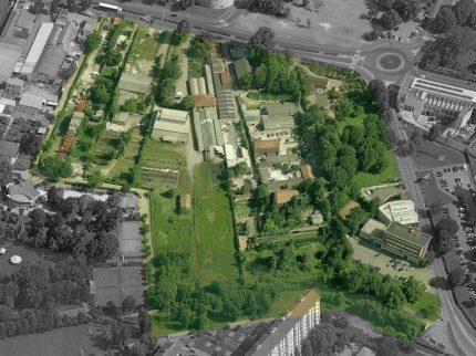 Piano di Recupero via Gallarate, Milano