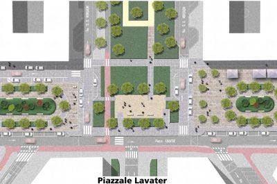 Rigenerazione e valorizzazione dello spazio pubblico a Milano:                                                     LE PIAZZE AL CENTRO DEI QUARTIERI