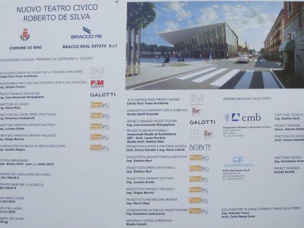 Nuovo Teatro De Silva a Rho