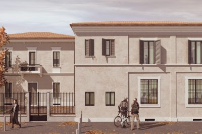 PII Via Barsanti – Autari – Ripa di Porta Ticinese