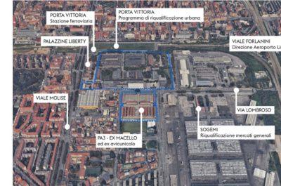 Ex Macello di Milano – nuova vita con Reinventing cities